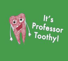 Professor toothy Kids Clothes
