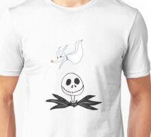 Jack & Zero Unisex T-Shirt