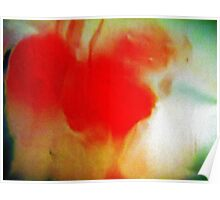 Abstract 4964, Tee, i-phone case, i-pad case, cushion and tote Poster