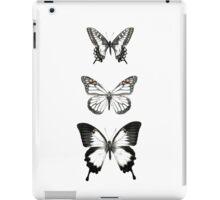 Butterflies // Align iPad Case/Skin
