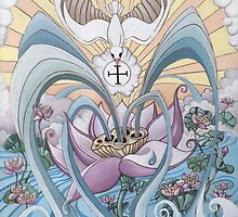 The Ace of Cups by Jennifer Ingram