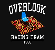 Overlook Hotel Racing Team Unisex T-Shirt