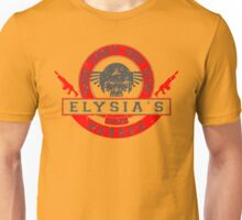 ELYSIA'S HEROES - LIMITED EDITION Unisex T-Shirt