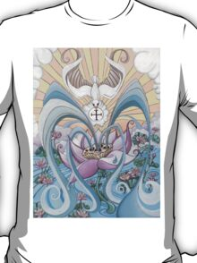The Ace of Cups T-Shirt