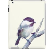 Bird // Trust iPad Case/Skin