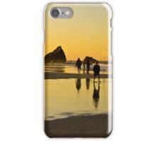 Golden Currumbin iPhone Case/Skin