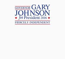 Gary Johnson 2016 Unisex T-Shirt
