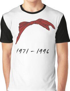 Tupac Graphic T-Shirt
