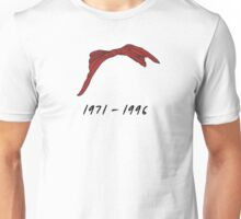 Tupac Unisex T-Shirt