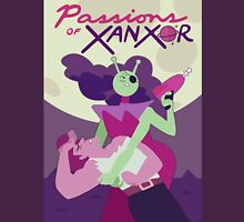 Passion of Xanxor - Book from Steven Universe Unisex T-Shirt