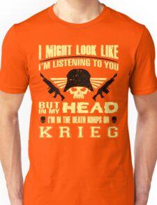 I AM KRIEG - LIMITED EDITION T-Shirt