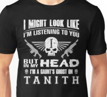I AM TANITH - LIMITED EDITION Unisex T-Shirt