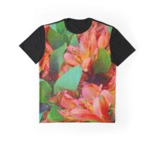 Nature's Palette 2 Graphic T-Shirt