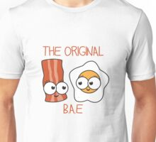 Bacon and Eggs BAE Unisex T-Shirt