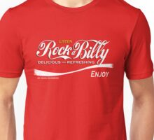Rockabilly Enjoy Unisex T-Shirt