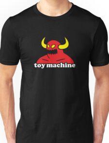 Toy Machine Unisex T-Shirt
