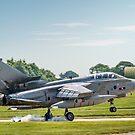 Panavia Tornado GR.4A ZA404/013 by Colin Smedley