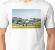 Panavia Tornado GR.4A ZA404/013 Unisex T-Shirt