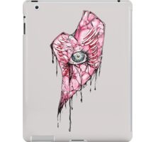 A Delicate Shade of Decay iPad Case/Skin