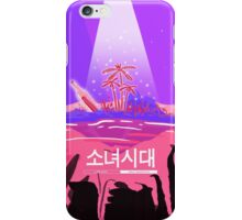 Girls' Generation (SNSD) - Sailing (0805) 그 여름 iPhone Case/Skin