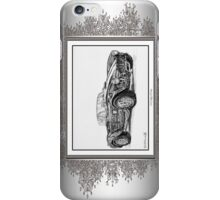 1965 Shelby AC Cobra iPhone Case/Skin