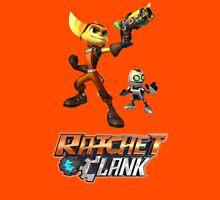 Ratchet & Clank The Movie 2016 Unisex T-Shirt
