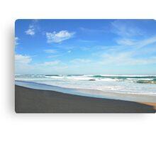 Shore Lines - Great Ocean Road Canvas Print