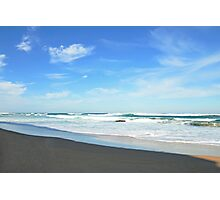 Shore Lines - Great Ocean Road Photographic Print