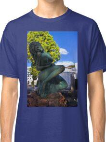 Wistful Classic T-Shirt