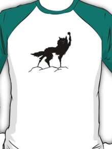 Canis Lupus T-Shirt