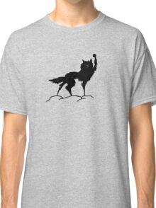 Canis Lupus Classic T-Shirt
