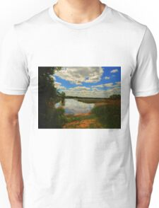BEAUTIFUL AFTERNOON Unisex T-Shirt