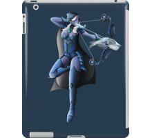 ICE Archer iPad Case/Skin
