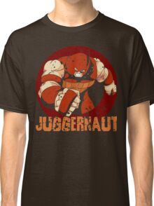 Juggernaut • X-Men Villain  Classic T-Shirt