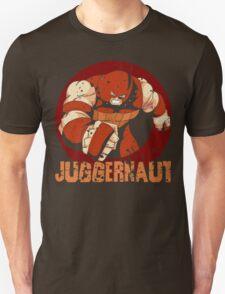 Juggernaut •X-Men Villain  Unisex T-Shirt