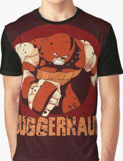 Juggernaut •X-Men Villain  Graphic T-Shirt