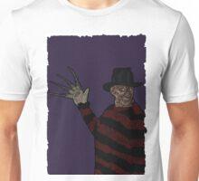 Freddy Krueger // Nightmare on Elm Street Unisex T-Shirt