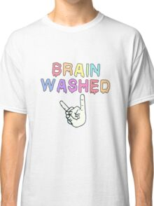 Brain-washed Classic T-Shirt