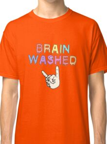 Brain-washed Classic T-Shirt