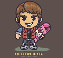 Marty Ninja Unisex T-Shirt