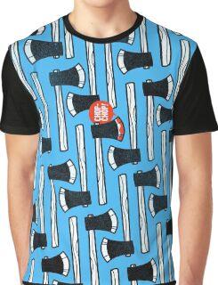 chop chop Graphic T-Shirt