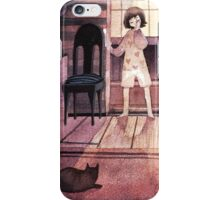 One Morning I Remember iPhone Case/Skin