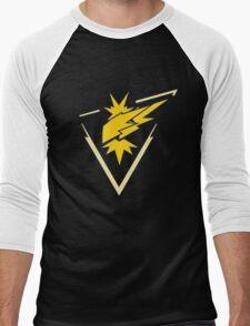 Dabdos Men's Baseball ¾ T-Shirt