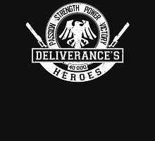 Deliverance Heroes - Limited Edition Unisex T-Shirt