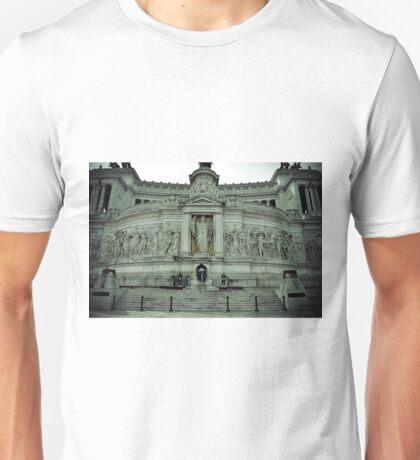 Piazza Venezia Unisex T-Shirt