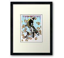 Aspen Folly Framed Print