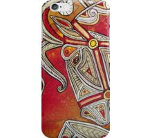 Bring On The Dancing Horses iPhone Case/Skin