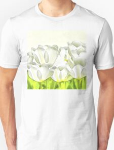 Spring's beauties Unisex T-Shirt