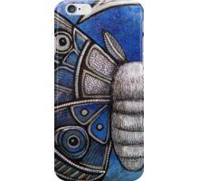 mothflight iPhone Case/Skin