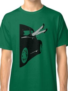 Enjoy the ride Classic T-Shirt